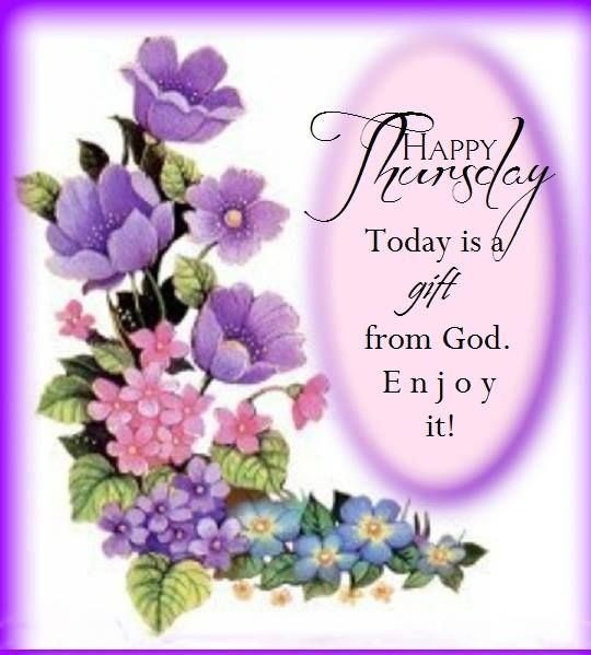 thursday blessings quotes wishes images and gif