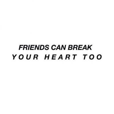 Quotes for Losing a Best Friend