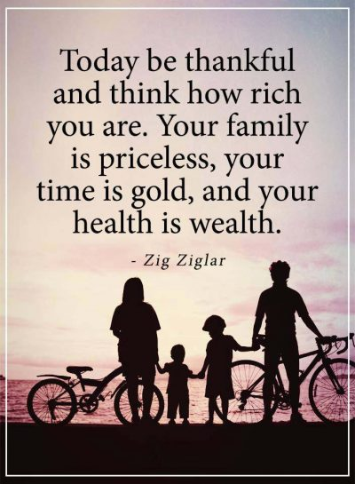 Famous Health Wealth Quotes