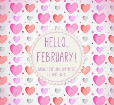 February Love Quotes