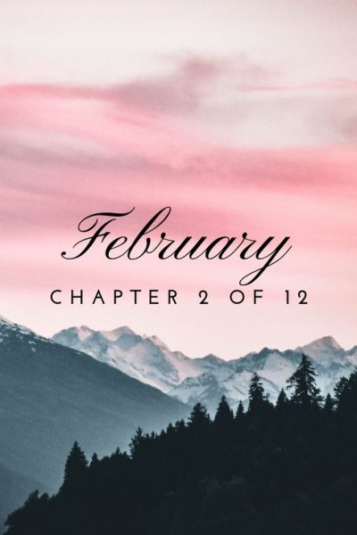 Free February Picture Quotes