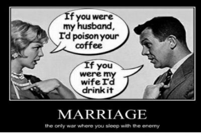 Funny Marriage Annivesary Memes