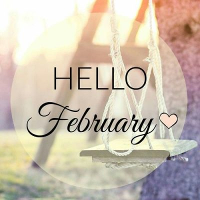 Hello February Wishes Quotes