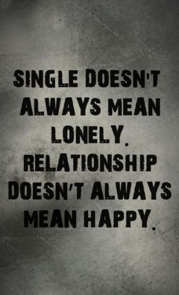 Single People Valentine Day Quotes