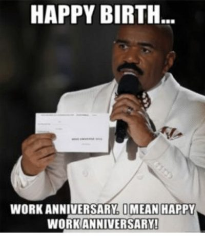 50+ Funny Anniversary Memes, GIF's and Images| The Random ...