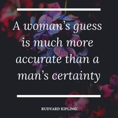 Beautiful Women's Day Quotes For FB