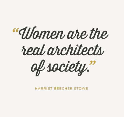 Empowering Womens Day Quote