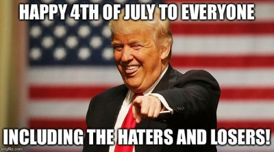 Happy 4th Of July Memes