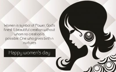 Women's Day Greetings Quotes