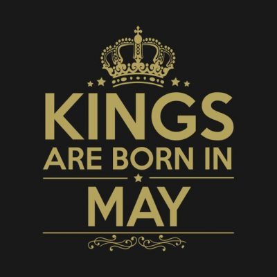May Birthday Month Quotes