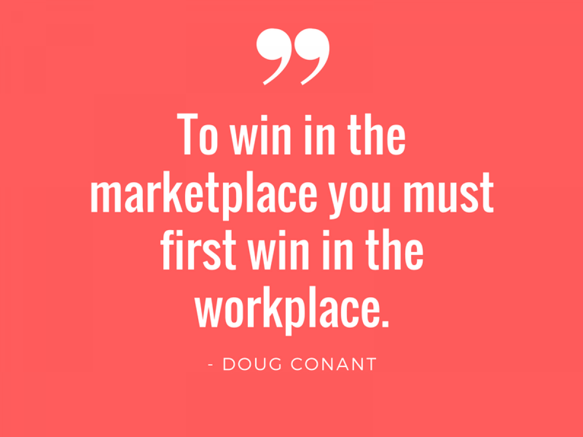 5 Employee Engagement Quotes to Inspire Your Team
