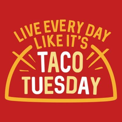 Taco Tuesday Pictures