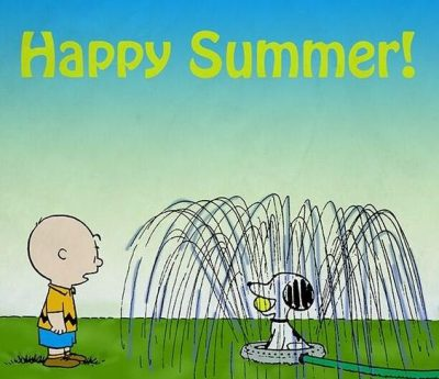 Free Animated June Images