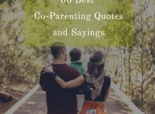 Great Co Parenting Quotes