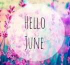 Hello June Flower Pics