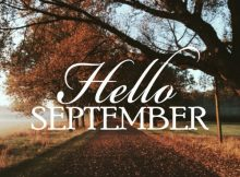 Hello September 2020 Pictures