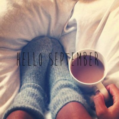 September Coffee Quotes