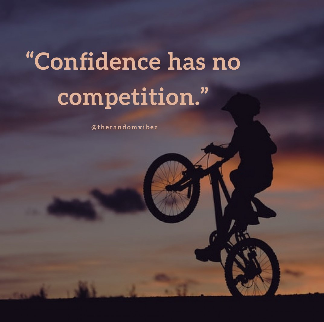 36 No Competition Quotes And Sayings To Inspire You