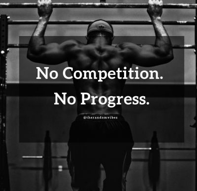 Love No Competition Quotes
