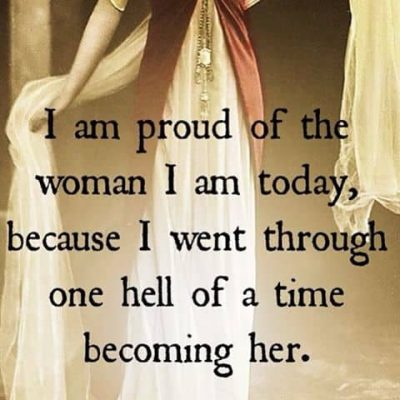 Strong Woman Images with Quotes