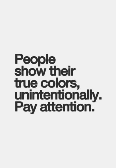 True Colors Quotes Images
