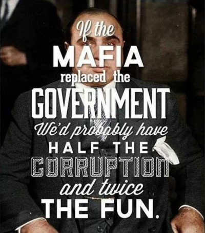 Inspirational Gangster Quotes