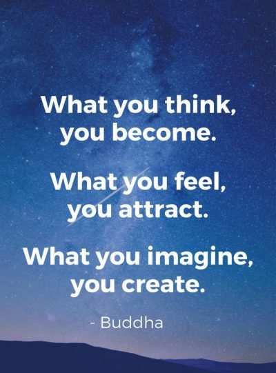 Inspirational Law Of Attraction Images