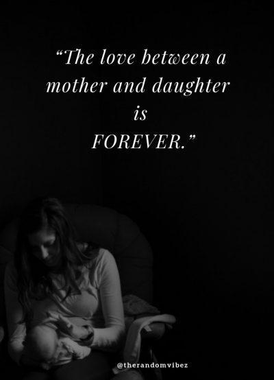 Mother and Daughter Sayings Pics