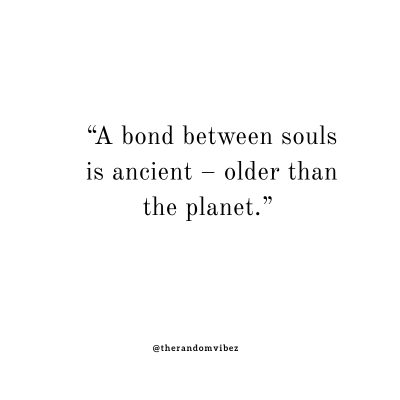My Soulmate Love Quotes