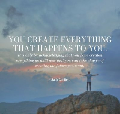 Powerful Law Of Attraction Picture Quotes