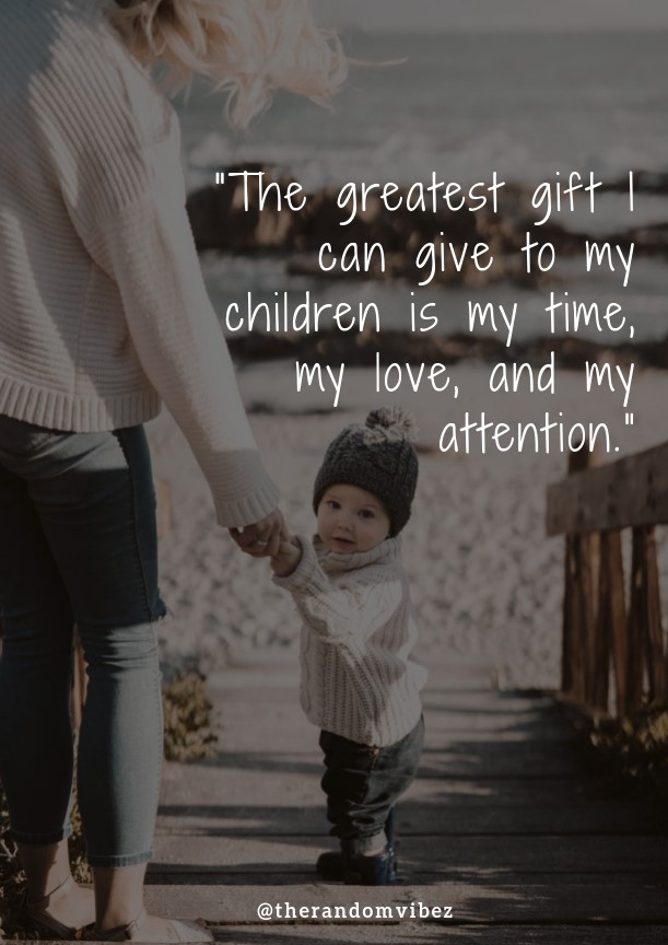 Top 80 Quotes About Loving Your Children Unconditionally