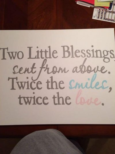 Twin Boy Quotes Miracles