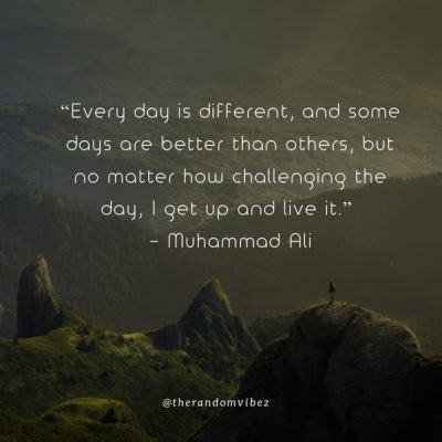 Better Days Are Coming Quotes Images