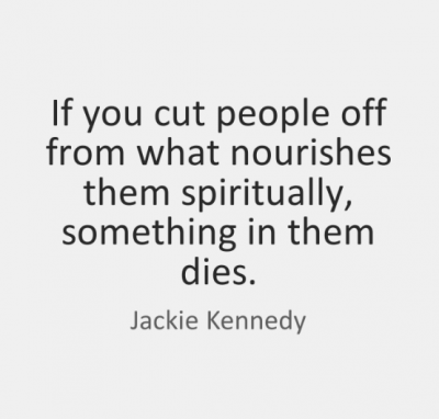 Cutting Ties Quotations