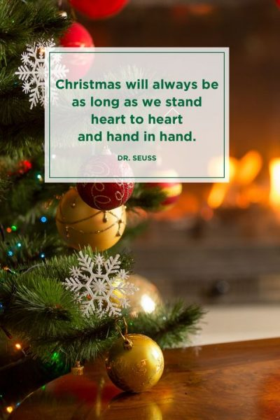 Famous Christmas Quote
