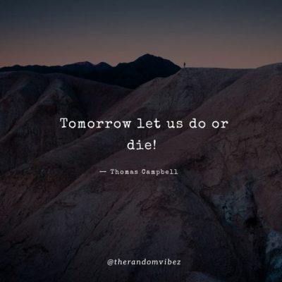 If I Die Today Quotes