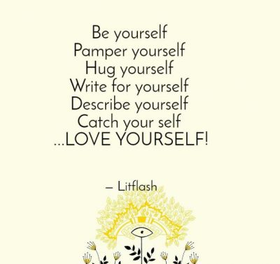 Positive Quotes About Pampering