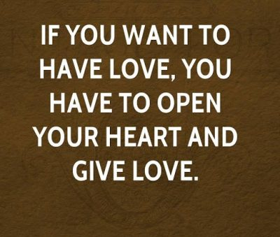 Quotes About Wanting Love