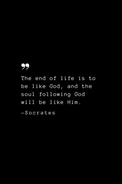 Spiritual Quotes About Ending Of Life