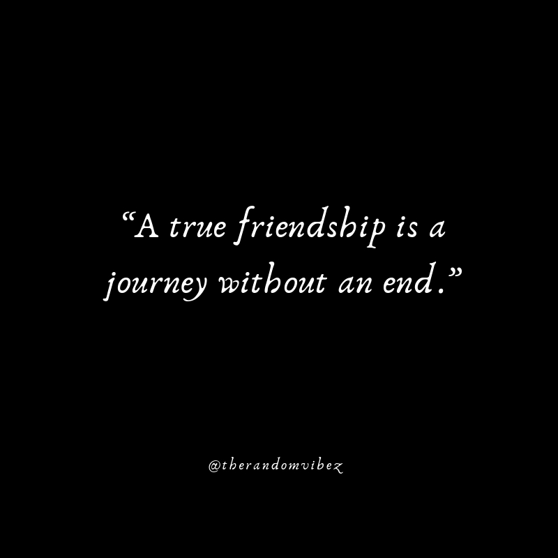 60 True Friendship Quotes And Images For Real Friends