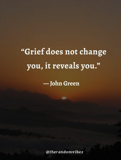 Uplifting Grief Comforting Quotes