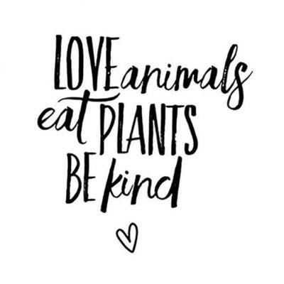 Vegan Picture Quotes