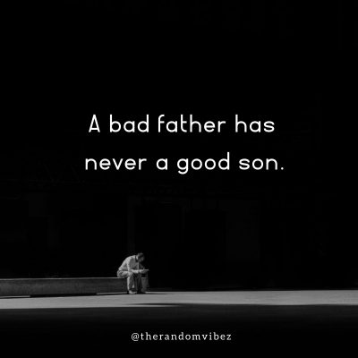 Absent Father Quotes From Mother