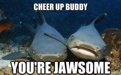Cheer Up Friends Very Funny