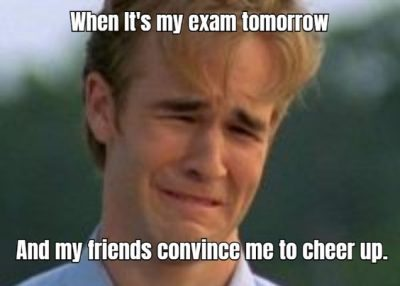 Cheer Up Memes For Friends