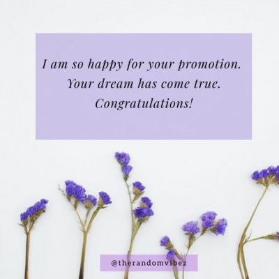 Congrats On Promotion Images