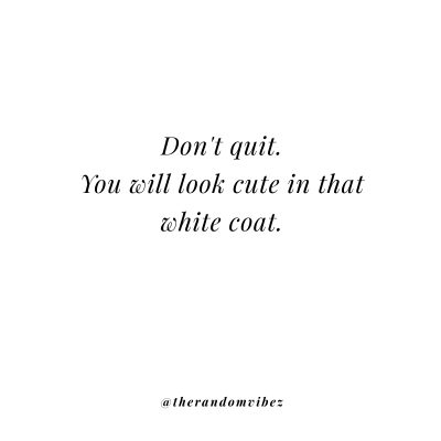 Doctors White Coat Quotes