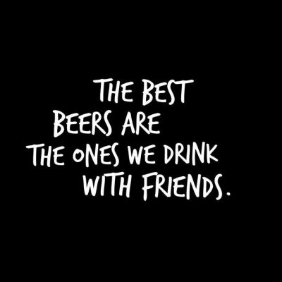 Drinking With Friends Quotes
