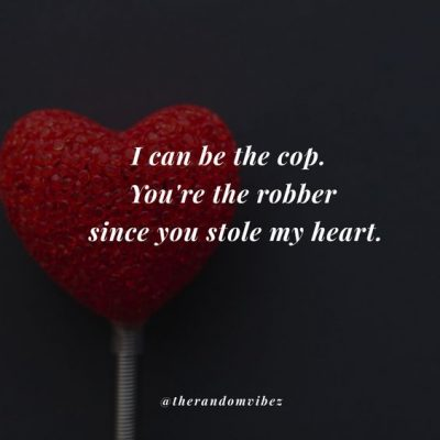 Funny Stolen My Heart Quotes