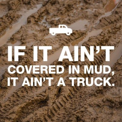 Funny Truck Quotes